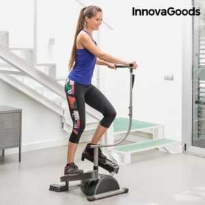 Effektiv Stepper Cardio Twister