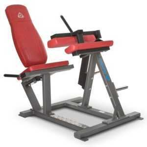 Gymleco 10-Series Leg Curl Seated