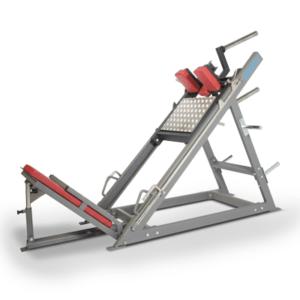 Gymleco 200-Series 245 Leg Press / Hack Lift