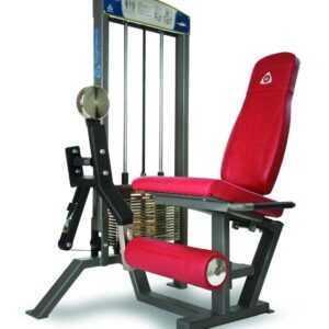 Gymleco 300-Series Leg Extension Adjustable Start Angle 100kg