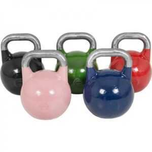 Kettlebell Compettion