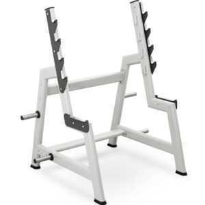 Master BioMotion Squat Rack