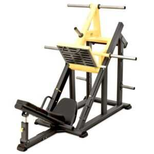 Master Natural Strenght Legpress 45 Degrees