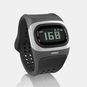Mio Global Alpha - Smartwatch/Pulsur - Grå/Hvid