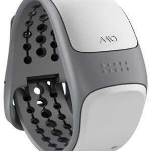 Mio Global Link - Pulsur til Smartphone/ Garmin / Suunto Small/Med - Hvid