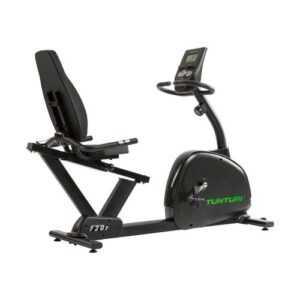 Motionscykel - Competence F20R Liggende - Tunturi