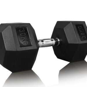 ODIN Hex Håndvægte 30kg (1 stk)