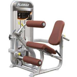 Plamax PL9019 Leg Extension / Leg Curl (Inkl. 77kg)