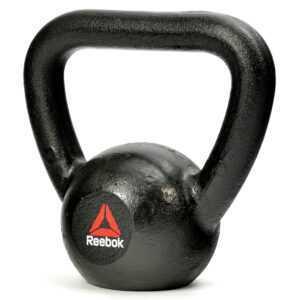 Reebok Functional Kettlebell DELTA 24kg