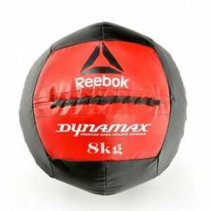 Reebok Functional Med Ball Dynamax Medicinbold 8kg