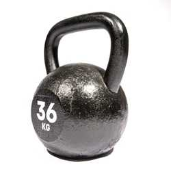 Reebok Kettlebell - 36kg