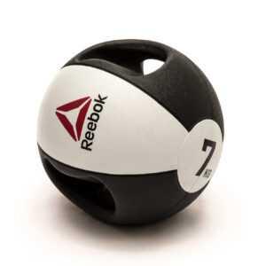 Reebok Medicine Ball DELTA Double Grip 7kg