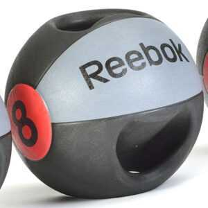 Reebok Medicine Ball Double Grip 8kg