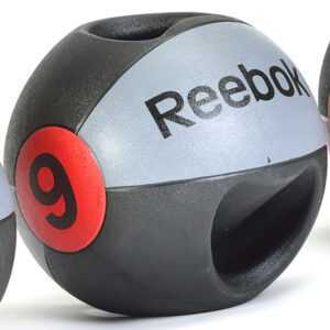 Reebok Medicine Ball Double Grip 9kg