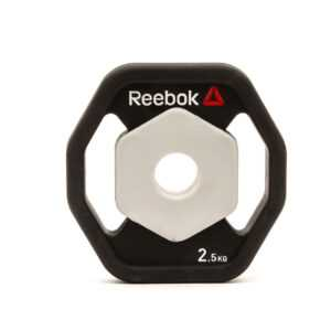 Reebok Rep Delta Studio Vægtskiver 2 x 2,5 kg