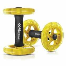 SKLZ Core Wheels Mavehjul
