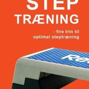Step Træning (E-bog)