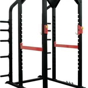 Sterling SL7015 Full Power Rack Squat Stativ