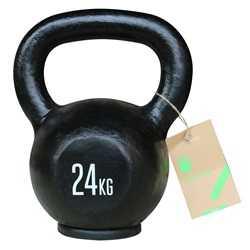 TITAN LIFE Kettlebell 24kg