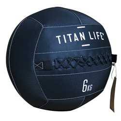 TITAN LIFE Wall Ball 6kg