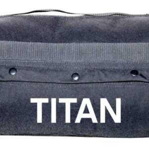 Titan BOX Power Bag (Til 35kg)