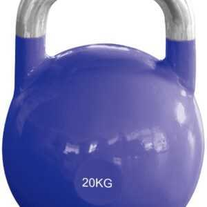 Titan BOX Steel Crossfit Competition Kettlebell 20kg