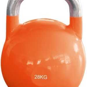 Titan BOX Steel Crossfit Competition Kettlebell 28kg