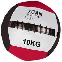 Titan Box, large rage wall ball 10 kg