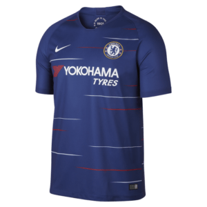 Chelsea home jersey 2018/19-M