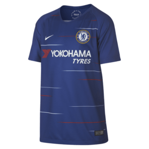 Chelsea home jersey 2018/19 - youth-YM | 137-147