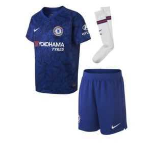 Chelsea home kit 2019/20 - little boys-XL | 122-128