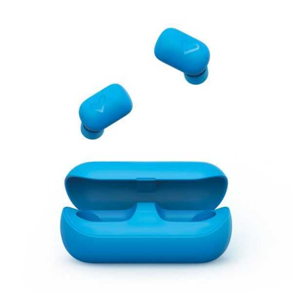 Energy Sistem - Trådløs In-ear Bluetooth Høretelefoner - Urban 4 True - Blå
