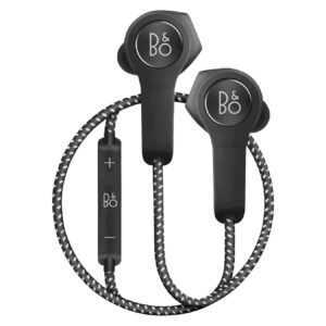 H5 Black Headset