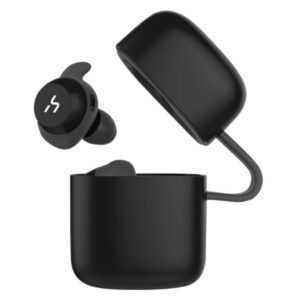 Havit G1 Bluetooth Earbuds med mikrofon. Sort/Grå.