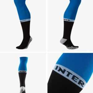 Inter Home Socks 2019/20 - Youth-34-38 | S