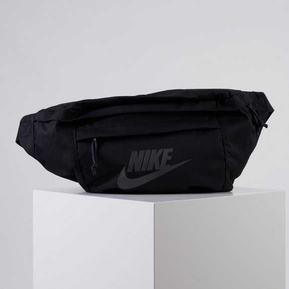 Nike Hip Pack Storage On The G