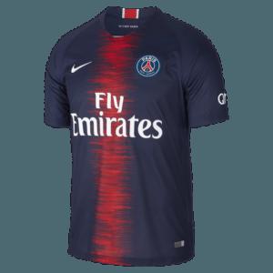Paris SG home jersey 2018/19 - PSG-M