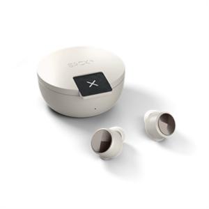 SACKit ROCKit True Wireless Earbuds Pearl