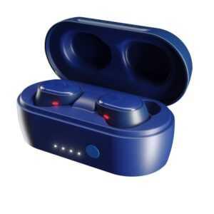 Skullcandy - Ledningsfri Earbud Høretelefoner - Sesh True Wireless - Blå