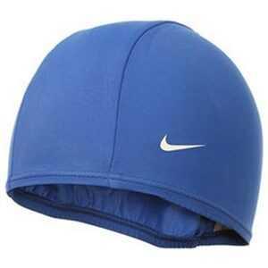 Badehætte Nike 93065-494 Blå (Onesize)