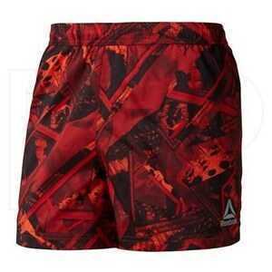 Badetøj til Mænd Reebok BW Aop Short L