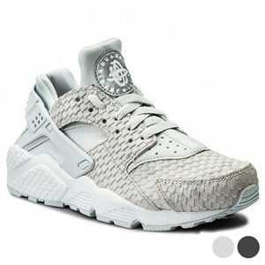 Løbesko til voksne Nike Air Huarache Run RPM Sort 38,5 (EU) - 7.5 (US)