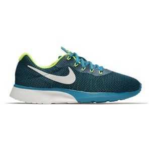 Løbesko til voksne Nike Tanjun Racer Grøn 45 (EU) - 11 (US)