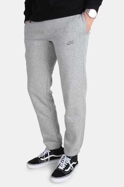 Nike SB Icon Sweat Pants Fleece Grey