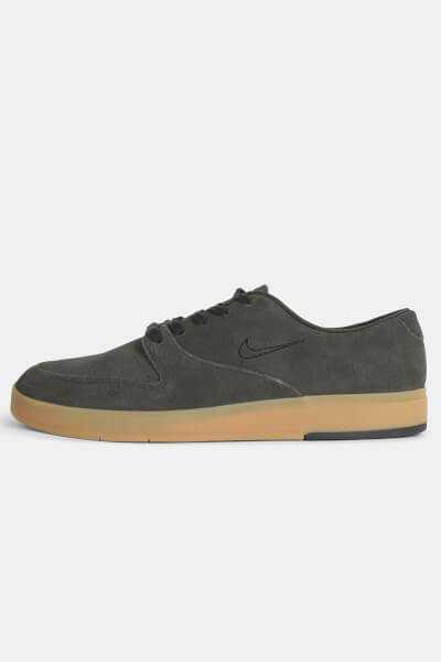 Nike SB Zoom P-Pod X Sneakers Sequoia/Black