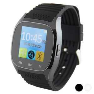 """Smartwatch 1,44"""" med LCD display - Bluetooth"""