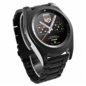 Smartwatch - Bluetooth - Touchskærm - Microfon