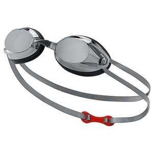 Svømmebriller til Voksne Nike 93011-044 Grå (Onesize)