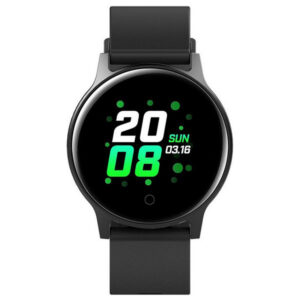 "Smartwatch 1,3"" TFT GPS 230 mAh Sort"