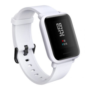 "Smartwatch Amazfit A1608W 1,28"" Dual Core WIFI Bluetooth Hvid"